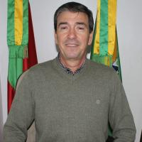 Foto do(a) Coordenador: José Carlos Salles Machado