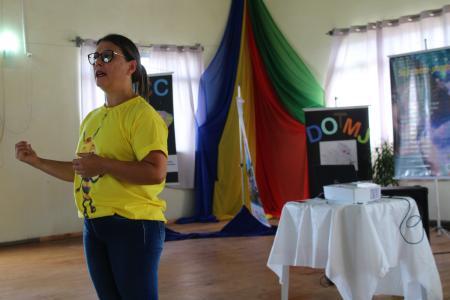SMEC realiza Formação Continuada para profissionais da educação