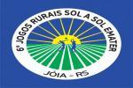 Jogos Rurais Sol a Sol será no primeiro domingo de Março