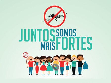 Município de Jóia divulga Boletim Oficial sobre a situação da Dengue