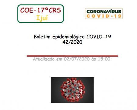 Coordenadoria Regional de Saúde divulga informações sobre os casos de covid-19 na região