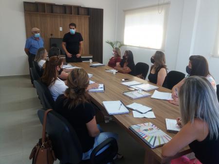 Aulas na rede municipal de Jóia terão início no dia 8 de março