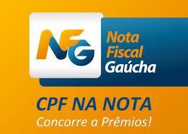 Nota Fiscal Gaúcha 2021 - Ganhadores Fevereiro