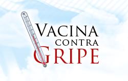 VACINAS DA INFLUENZA (GRIPE) COMEÇA EM JÓIA
