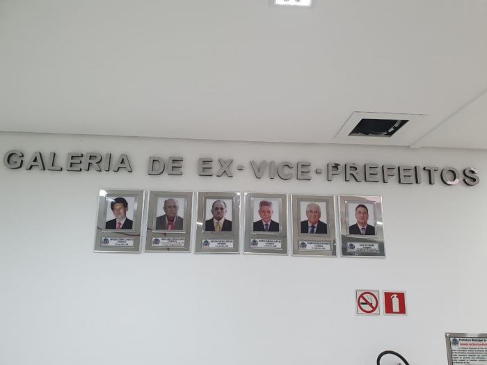 GALERIA DOS EX PREFEITOS E VICES PREFEITOS DE JÓIA