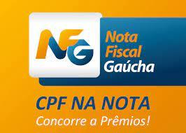 GANHADORES DO PROGRAMA NOTA FISCAL GAÚCHA - MÊS AGOSTO/2021
