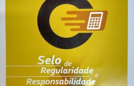 JÓIA RECEBE SELO DE REGULARIDADE E RESPONSABILIDADE DO TJ/RS